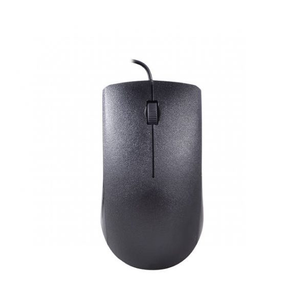 iMicro MO-9211RL Wired Optical Mouse with REACH