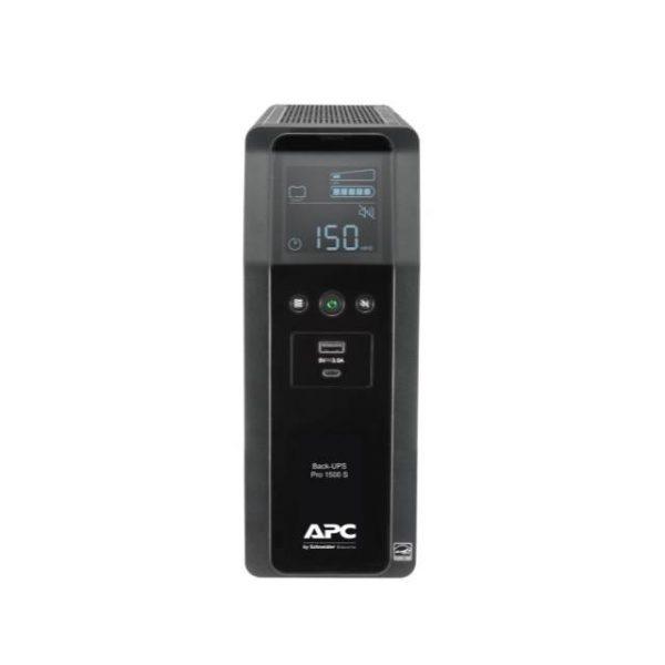 APC BR1500MS2 Back UPS PRO BR 1500VA