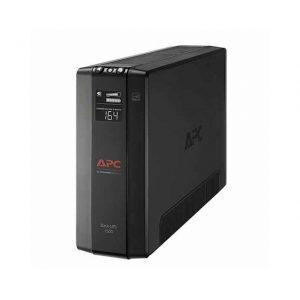 APC Back UPS Pro BX1500M 10-Outlet 900W/1500VA LCD UPS System