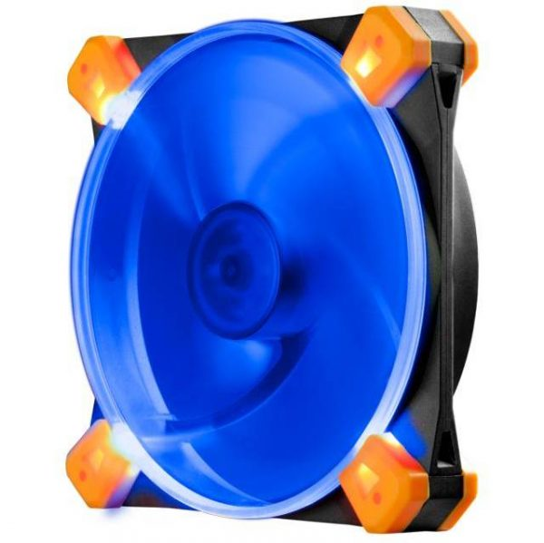 Antec TrueQuiet 120 UFO 120mm Case Fan