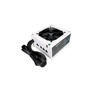 Apevia ATX-ES700WH 700W Essence series Power Supply (White)