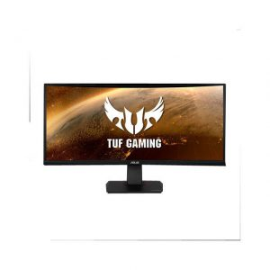 Asus TUF Gaming VG35VQ 35 inch Widescreen 2500:1 1ms HDMI/DisplayPort/USB LED LCD Monitor