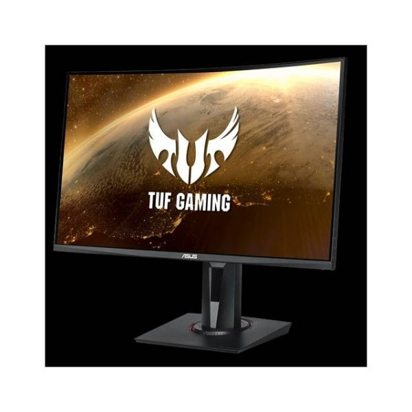 Asus VG27VQ 27 inch WideScreen 1ms 3