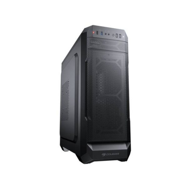 Cougar MX331 Mesh-X Mid-Tower with Powerful Airflow