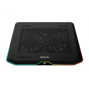 DEEP COOL N80 RGB Laptop Cooling Pad