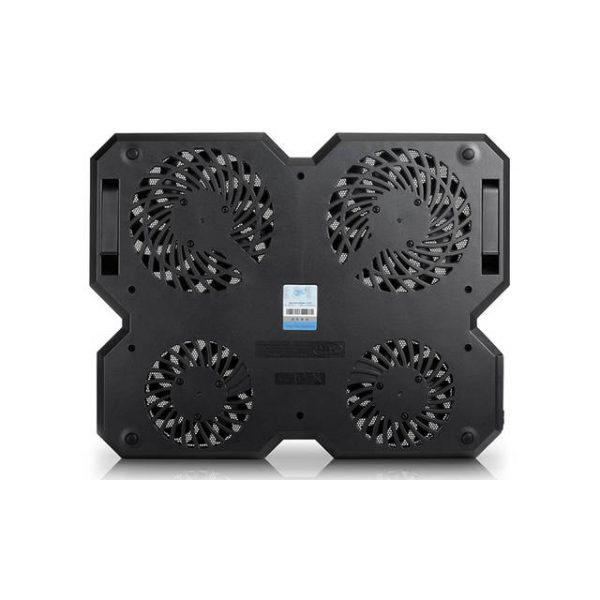 DEEPCOOL MULTI CORE X6 15.6 inch Laptop Cooling Pad