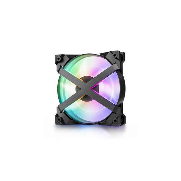 DeepCool MF120 GT A-RGB X-Frame