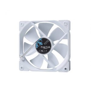 Fractal Design FD-FAN-DYN-X2-GP12-WTO Dynamic X2 GP-12 Computer Silent Fan High Airflow