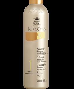 Kera Care Shampoo for Color Treated Hair 8 oz