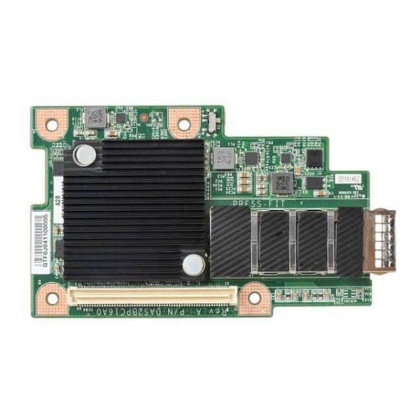 Quanta 1HY9ZZZ055R S2B ON Mellanox 40G LAN/B CX3PRO W/BKT(1U;1IN1)EN