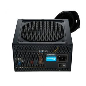 Seasonic S12III Series SSR-650GB3 650W 80 PLUS Bronze ATX12V Power Supply