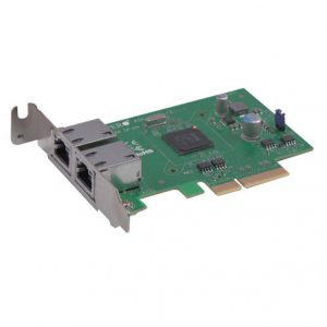 Supermicro AOC-SGP-I2 2-Port Gigabit Ethernet Adapter