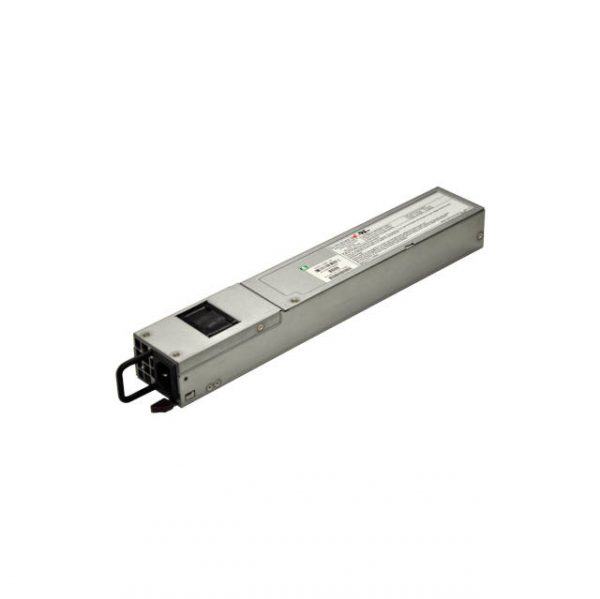 Supermicro PWS-706P-1R 700W/750W 80 PLUS Platinum 1U Power Supply Module w/ PFC & PM Bus
