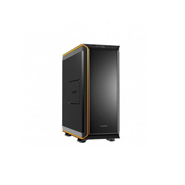 be quiet! Dark Base 900 ORANGE Full-Tower ATX Computer Case