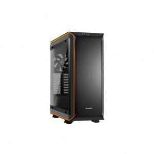 be quiet! Dark Base PRO 900 ORANGE rev.2 Full-Tower ATX Computer Case w/ Window