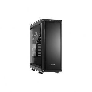 be quiet! Dark Base PRO 900 SILVER rev.2 Full-Tower ATX Computer Case w/ Window