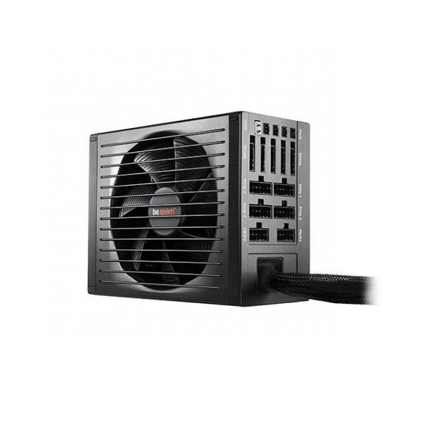 be quiet! Dark Power Pro 11 1200W 80 Plus Platinum ATX12V v2.4 & EPS12V v2.92 Power Supply w/ Active PFC (Black)