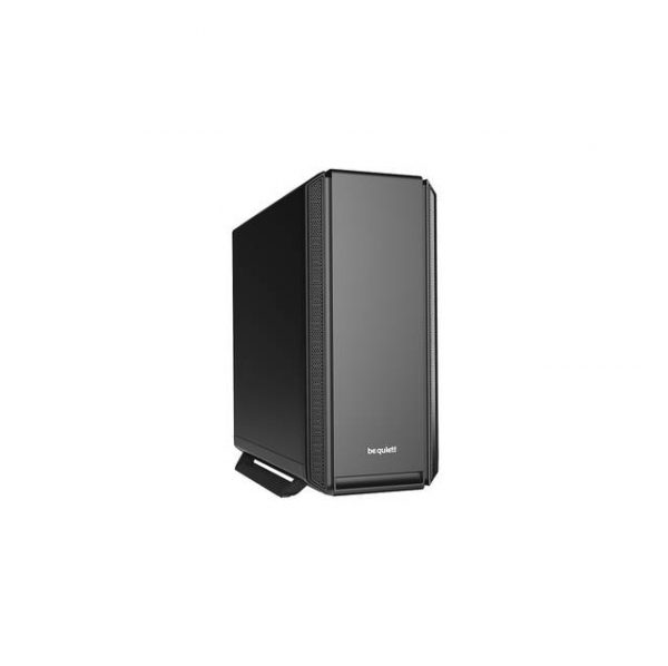 be quiet! Silent Base 801 BLACK Mid-Tower ATX Computer Case
