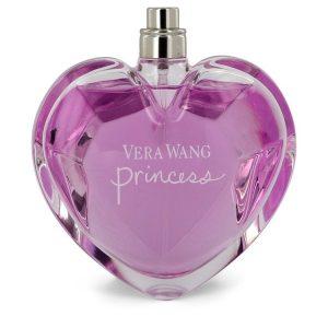 Vera Wang Flower Princess Perfume By Vera Wang Eau De Toilette Spray (Tester)