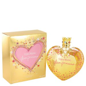 Vera Wang Glam Princess Perfume By Vera Wang Eau De Toilette Spray