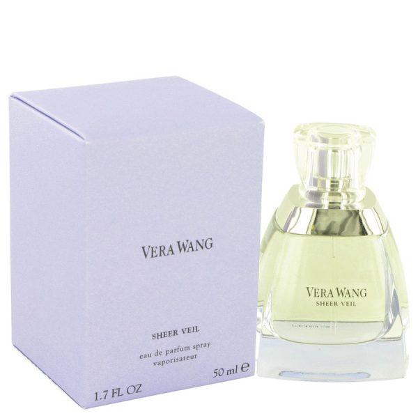 Vera Wang Sheer Veil Perfume By Vera Wang Eau De Parfum Spray