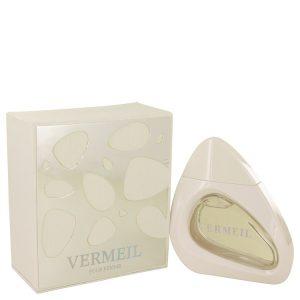 Vermeil Pour Femme Perfume By Vermeil Eau De Parfum Spray
