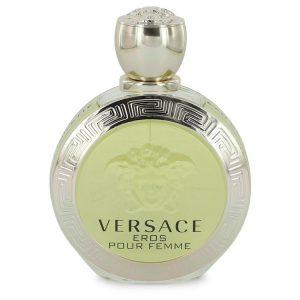 Versace Eros Perfume By Versace Eau De Toilette Spray (Tester)