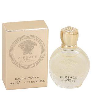 Versace Eros Perfume By Versace Mini EDP