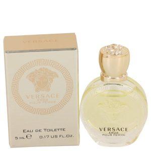 Versace Eros Perfume By Versace Mini EDT