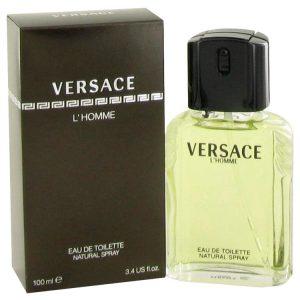 Versace L'homme Cologne By Versace Eau De Toilette Spray
