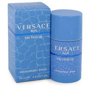 Versace Man Cologne By Versace Eau Fraiche Deodorant Stick