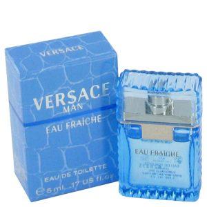 Versace Man Cologne By Versace Mini Eau Fraiche