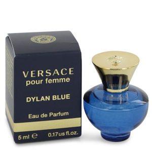 Versace Pour Femme Dylan Blue Perfume By Versace Mini EDP