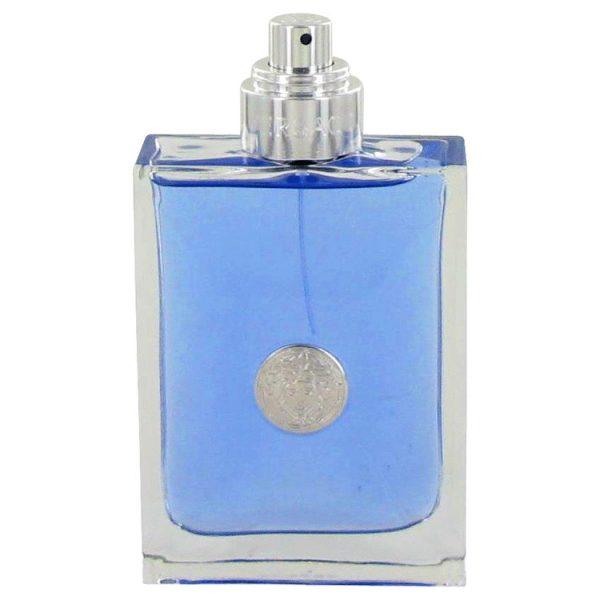 Versace Pour Homme Cologne By Versace Eau De Toilette Spray (Tester)