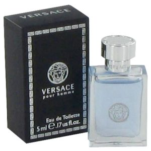Versace Pour Homme Cologne By Versace Mini EDT