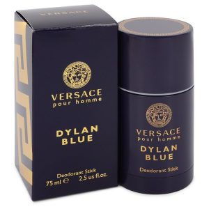 Versace Pour Homme Dylan Blue Cologne By Versace Deodorant Stick
