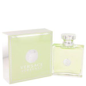 Versace Versense Perfume By Versace Eau De Toilette Spray