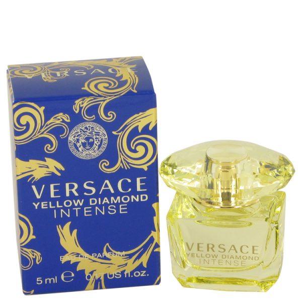 Versace Yellow Diamond Intense Perfume By Versace Mini EDP