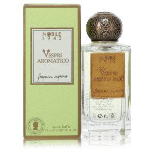 Vespri Aromatico Perfume By Nobile 1942 Eau De Parfum Spray (Unisex)