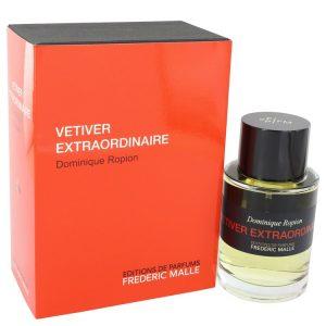 Vetiver Extraordinaire Cologne By Frederic Malle Eau De Parfum Spray