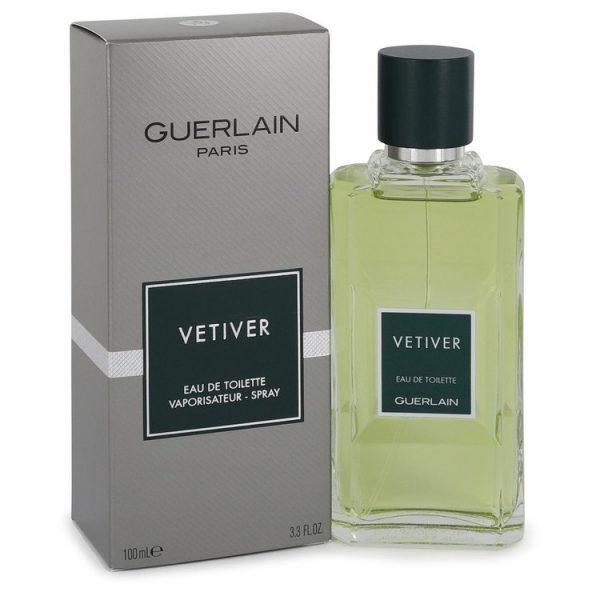 Vetiver Guerlain Cologne By Guerlain Eau De Toilette Spray