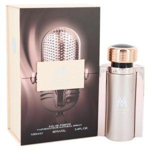 Victor Manuelle Rose Gold Perfume By Victor Manuelle Eau De Parfum Spray