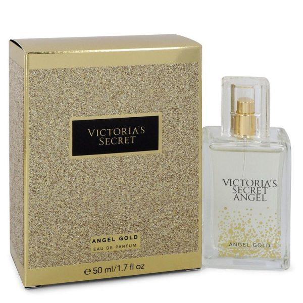 Victoria's Secret Angel Gold Perfume By Victoria's Secret Eau De Parfum Spray