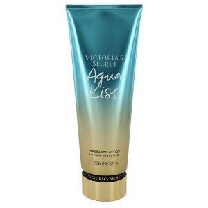 Victoria's Secret Aqua Kiss Perfume By Victoria's Secret Body Lotion