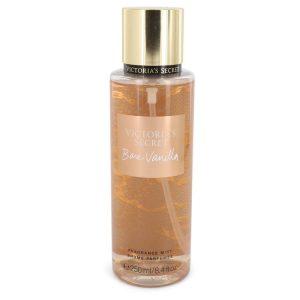 Victoria's Secret Bare Vanilla Perfume By Victoria's Secret Fragrance Mist Spray