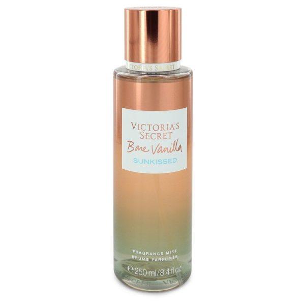 Victoria's Secret Bare Vanilla Sunkissed Perfume By Victoria's Secret Fragrance Mist Spray