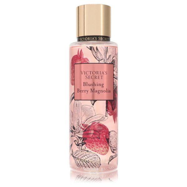 Victoria's Secret Blushing Berry Magnolia Perfume By Victoria's Secret Fragrance Mist Spray