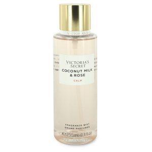 Victoria's Secret Coconut Milk & Rose Perfume By Victoria's Secret Fragrance Mist Spray