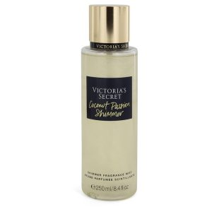 Victoria's Secret Coconut Passion Shimmer Perfume By Victoria's Secret Shimmer Fragrance Mist