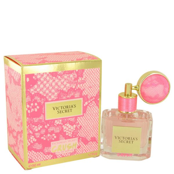 Victoria's Secret Crush Perfume By Victoria's Secret Eau De Parfum Spray